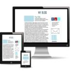 mobilna wersja strony, strona responsywna