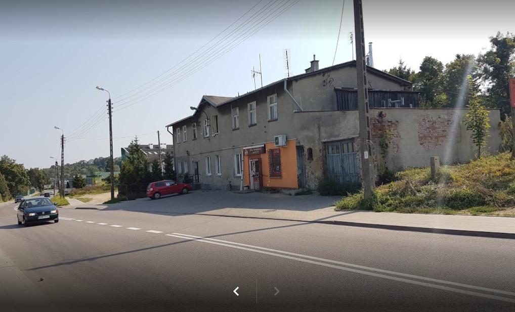 Tak wygląda nowa gdańska siedziba Wirtualnej Polski…  wg Google
