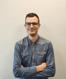 Adam Gorczyński - Specjalista SEO