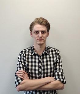Mariusz Wypyszyński - Asystent Specjalisty SEO