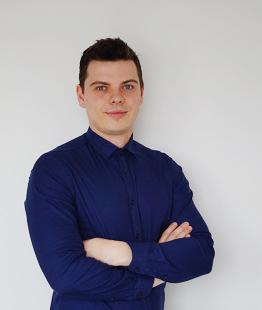 Tomasz Mielewczyk - Współzałożyciel SAMOSEO
