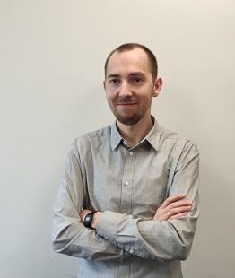 Tomasz Resmarowski - Specjalista SEO