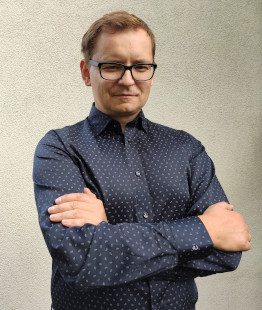 Grądzki Wojciech